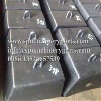 China China Gold Supplier Direct Creative New Design Product Marine Buoy Sinker 400KG For Sale wholesale