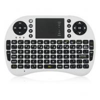 China Portable Android iPad Bluetooth Keyboards Mouse For PC / Notebook / HTPC / PS3 wholesale