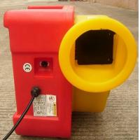 Buy cheap Low Noise Air Blower Fan from wholesalers