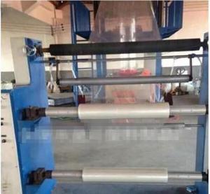 Buy cheap High Efficiency Blow Film Making Machine 12KW Heating power SJ65×29-SM1200 from wholesalers