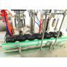 China Bag On Valve Aerosol Filling Machine For Shower Gels / Shaving Gels / Shaving Foam wholesale