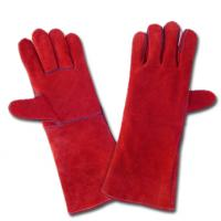China Welding gloves ZM13 on sale