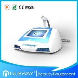China Latest technology liposonix weight loss hifu ultrashape machine wholesale