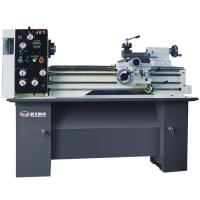 China Variable frequency speed lathe GH-1236EVS on sale