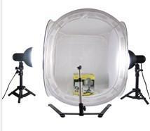 China round photo box kit on sale