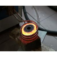 high efficiency 100KW Induction Heating Equipment Machine For Gear Quenching , 360V-520V