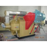 China High Capacity Biomass Wood Pellet Machine With Elegant Appearance wholesale