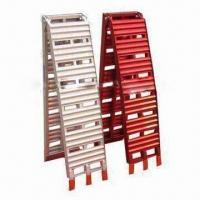 China ATV Ramps/Ramps/Loading Ramps, Made of Aluminum Material, Measuring 2,286 x 286 x 50mm wholesale