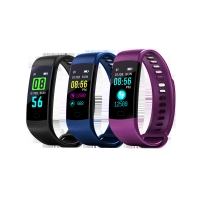 China Sedentary Reminder Fastrack Fitness Band on sale