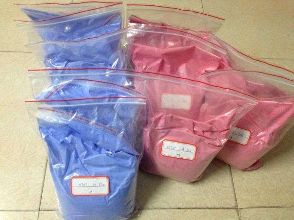 Pigment Ceramic Images