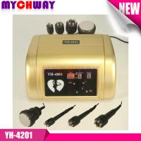 China 40K Cavitation+Bipolar +Sextupole+Quadrupo 3D RF Body Weight Loss Face Lifting Beauty Machine wholesale