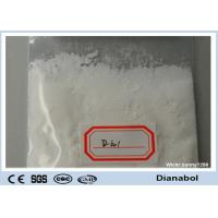 Buy cheap Bodybilders Anabolic Legal Steroids Dianabol Powder Dbol Metandienone For from wholesalers