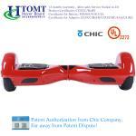 China КЭ 4.4АХ самоката умного юнисайкла собственной личности колеса Ховербоард 2 самоката баланса электрического балансируя wholesale