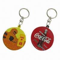 China Pet ID Tags, Made of Metal wholesale