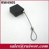 China RW4905 Security Cable Retractor | With Pause Function wholesale