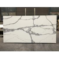 China Kitchen worktops quartz composite Colorful Artificial Stone Countertops Engineered Stone wholesale