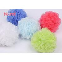 China Body Clean Shower Bath Sponge For Women Lightweight Costomized Size on sale