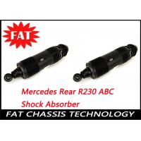 Buy cheap A pair SL500 SL600 Rear Left / Right R ABC Shock Absorber for Mercedes R230 2303200213 / 2303200531 from wholesalers