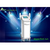China Semiconductor Slimming Beauty Machine , OPT Laser Depilation Machine Touch Screen wholesale