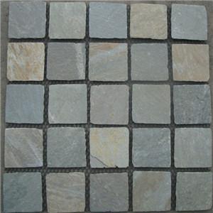 China paving stone on net on sale