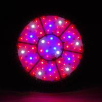 China Full spectrum super ufo 90w led grow lights red 630 blue 460 name of all vegetables wholesale