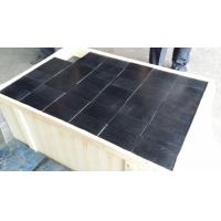China customize size high quality wear resistance UHMW PE solid plastic block on sale