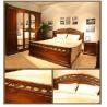 China Casa Series Home Furniture, Classic Bedroom Furniture (TM-DA815) wholesale
