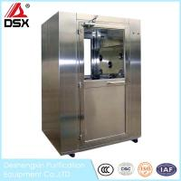 China clean room Stainless steel  air shower wholesale