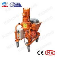 China 3MPa 1.8m3/H Mortar Plastering Machine For Wall Reinforcement wholesale
