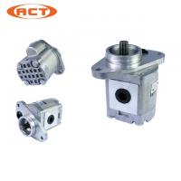 Buy cheap Hydraulic Pilot Pump Assy / Gear Pump Assembly 4255303 For Excavator Spare Parts from wholesalers