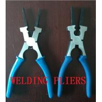 China Welding Pliers for MIG welding processing on sale