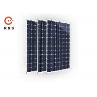 China High Efficiency Monocrystalline PV Module Dual Glass 30 Years Warranty wholesale