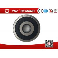 Buy cheap Motorcycle Bearing Deep Groove Ball Bearing 6300 ZZ / 2RS / OPEN 10*35*11 MM from wholesalers