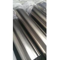 China OEM / Custom Stainless Steel Sanitary Tubing ASTM A270 TP304 / 304L TP316 / 316L, Polished, Mirror Surface, Food grade on sale