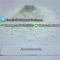 Buy cheap Anastrozole Arimidex 99% powder Anastrozole Anabolic effect enhancer CAS 120511-73-1 from wholesalers