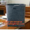 China Felt Storage Basket latest design, Felt Storage Basket For Animals Popular Europe, Magazine Storage Basket wholesale