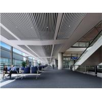 China Various Color Exterior Metal Ceiling Panels Multi Function Max 5000mm wholesale