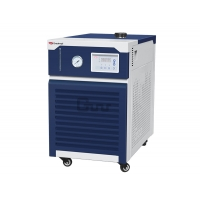 China Zhengzhou Greatwall Manufactured High Pressure 1-10bar -10℃ Air Cooling Chiller on sale