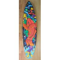 China Adjustable Length Inflatable Stand Up Paddle Board Fiberglass EPS Material wholesale