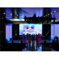 China P4.8 led floor p3.9,led p6.25,led floor Video wall Indoor Led Screens rental LED Display 288mm*288mm wholesale