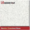 China Newstar artificial quartz slab hot sale wholesale