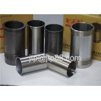 China Aluminum Steel Cylinder Liners 1C Engine Spare Parts 11461-64011 on sale