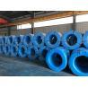 China Соединение фирмы провода стренги ПК сопротивления ссадины с бетоном для подкрановых балок wholesale