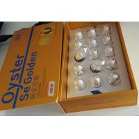 China Oyster Se Golden 0.5g x 30 tablets/ box (Chinese Medical Male Enhancement Pills) wholesale