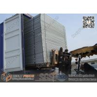 Temporary Fence Panles China Supplier