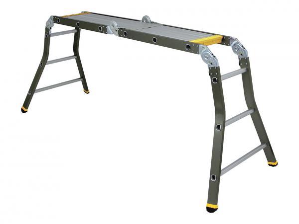 Ladder Standoff Images