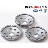 China metal bond diamond grinding wheels for stone/marble/granite grinding tools Manufacturer wholesale