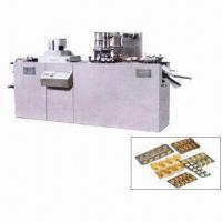 China AL-Plastic Blister Packaging Machine for Capsules, Syringes, Hardware and Other Products wholesale