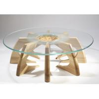 China Tempered/Toughened Glass Table Top wholesale