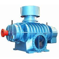 China Positive displacement high pressure blower wholesale